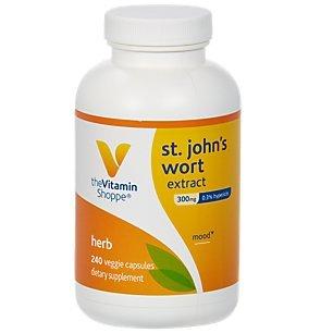 The Vitamin Shoppe St. John