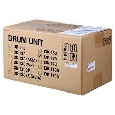 Kyocera Drum DK-170 100000 pg yield