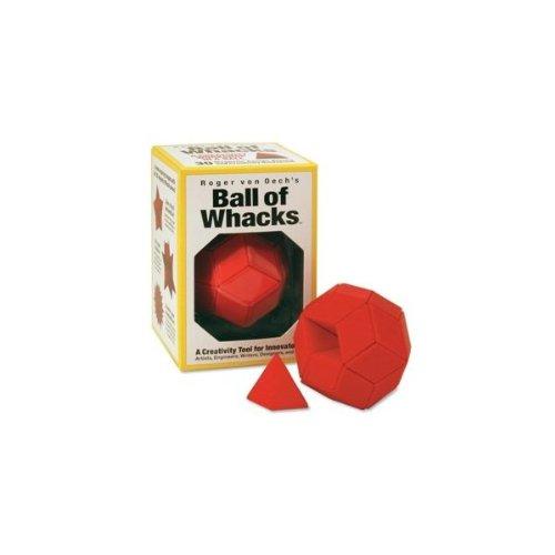 高品質 Ball of of B001CE0G7U Whacks Whacks B001CE0G7U, クラウン無線:87005cff --- quiltersinfo.yarnslave.com