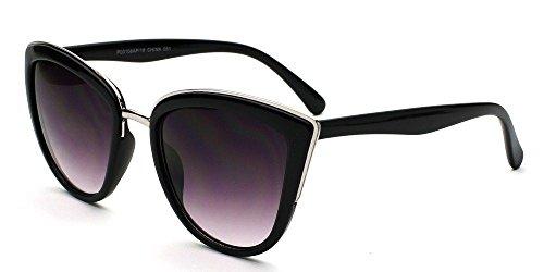 Electric Silver Sunglasses - 5