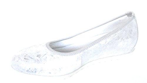 Soft E Con Zeppina Ballerina Mezzo Centimetri Interna Di 2 Enval daBH7S4Pd