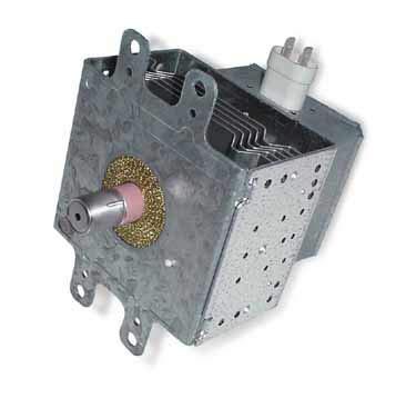 Magnetron ak800hb 850 W 2 m167b-m16 referencia: 481214158001 ...