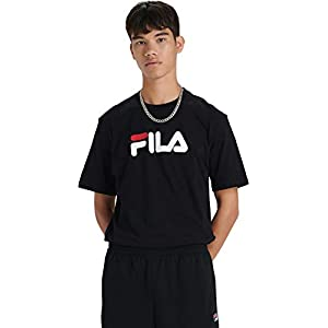 Fila Mens Eagle Logo Short Sleeve T-Shirt