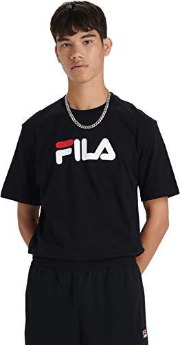 Fila Mens Eagle Logo Short Sleeve T-Shirt