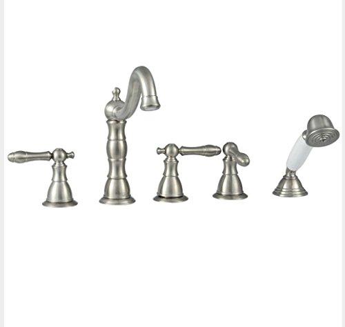 Pegasus Nickel Faucet, Nickel Pegasus Faucet, Nickel Pegasus Faucet ...