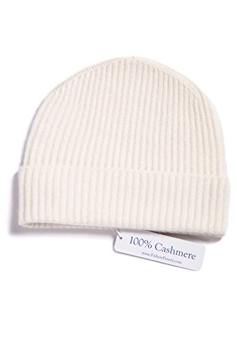Fishers Finery Cashmere Ribbed Ultra