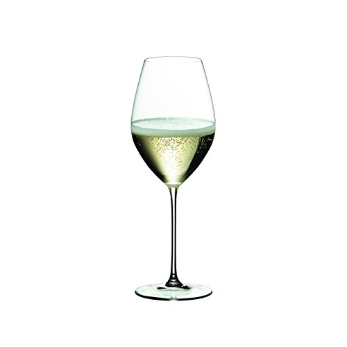 Riedel Veritas Champagne Glass, Set of 2