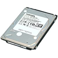 TOSHIBA MQ01ABD032 320GB 5400 RPM 8MB Cache 2.5 SATA 3.0Gb/s internal notebook hard drive - Bare Drive