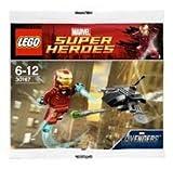 LEGO 30167 Marvel Super Heroes Avengers
