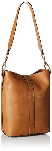 Bucket FRYE Bag Ilana Hobo Harness Cognac Leather qv1RE