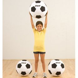 - Voit Featherlite Soccer Ball (3 Set)