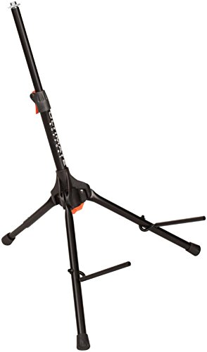 Amp Stand Genesis (Ultimate Support Ultra Compact, Three-Position Tilt Genesis Series Amp Stand W/Locking Legs)
