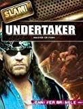 The Undertaker, Jennifer Bringle, 1448855365