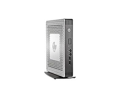 Amazon com: HP Thin Client T610 E4T92AA#ABA AMD Dual CORE T-56N 1 65