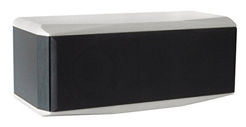 Dynavox TG-1000B-C - Altavoces (Mesa/estante, Reflejo, universal, Centro, Alámbrico, Terminal)
