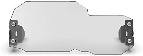 F650GS Twin F800R 2009-2014 F700GS Ro-Moto Clear Headlight Guard GS style BMW F800GS
