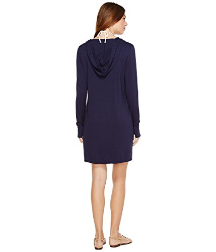 Lilly-Pulitzer-Womens-Upf-50-Rylie-Cover-up-Dress-Navy