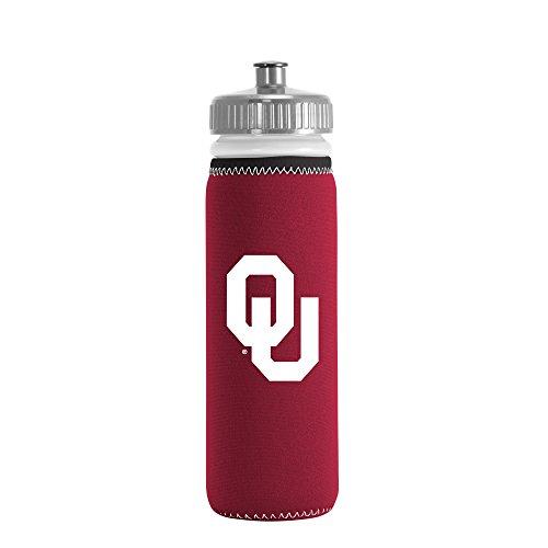 Oklahoma Sooners Bottle - 8
