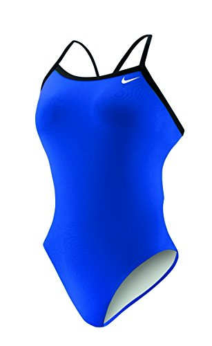 Nike Lined Suit - 7