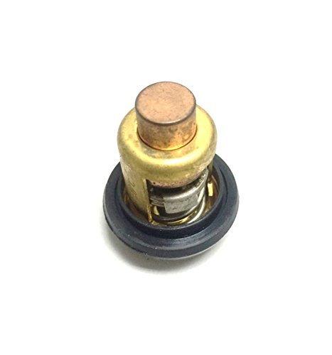 YAMASCO Moteur de Bateau Thermostat 19300-ZW9-003 pour Honda Marine BF 8 9,9 15 20 25 30 40 50
