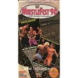 WWF WrestleFest '90 World Wrestling Federation