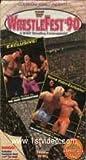 WWF: WrestleFest 90 [VHS]