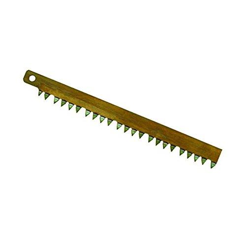HaWe 839.40 Baums/ägeblatt Feinschnittzahnung 400 mm