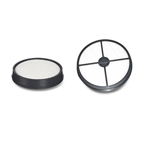 Hoover Models UH72450 Air Pro Vac Pre Motor Filter and Exhaust Hepa Filter Kits by TVP Fit to Design Hoover