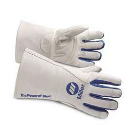 Miller Electric Glove Mig X-Large Lined -1 Pack of 6 Pairs by Miller Electric (Image #1)