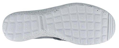 Zapatillas Skechers Sport Mujeres Sure Bet Fashion Sneaker Grey