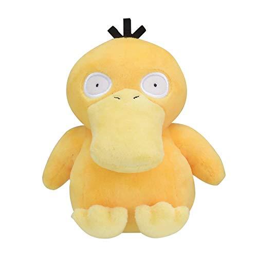 (Pokemon Plush Sitting Cuties Psyduck)
