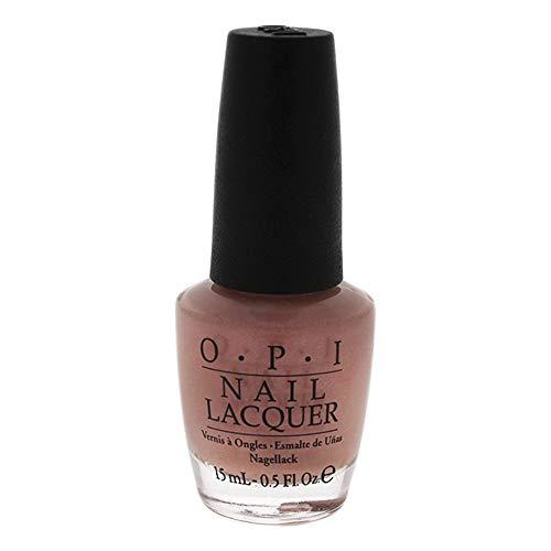 OPI Nail Lacquer, Humidi-Tea (Best Nail Polish Color For Summer 2016)