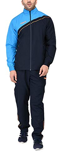 FALLYN Men's Polyester Regular Fit Track Suit Price & Reviews