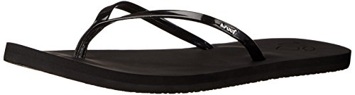 Reef Women's Bliss, Black, 8 M US