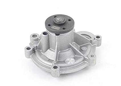 Amazon com : Cocas Engine Water Pump+Gasket for Mercedes