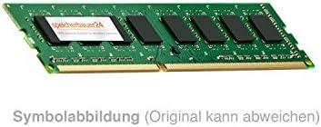 Memorycity - Memoria RAM da 16GB 288pin DIMM DDR4 2666MHz per Lenovo ThinkCentre V530 Tower