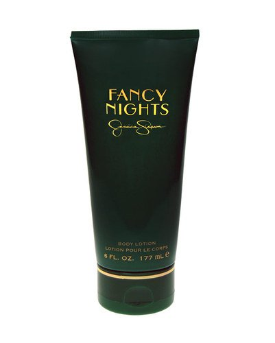 Jessica Simpson Fancy Nights Body Lotion for Women, 6 ()