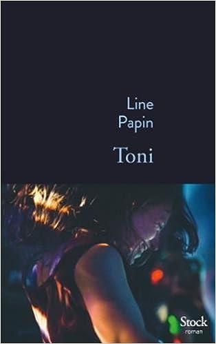 Toni par Line Papin