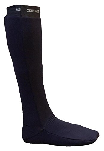 (Unisex Gyde 12V Heated Adventure Travel Socks - Black - US SIZE S)