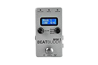 Singular Sound BeatBuddy MINI 2: Personal Drummer