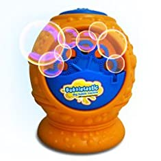 Bubbletastic Bacon Bubble Blower