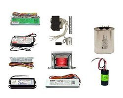 Replacement For P200ML5AC3M 200W (M110) METAL HALIDE BALLAST KIT INPUT VOLTAGE 120/208/240/277/480V Ballast