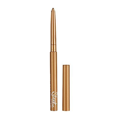 Sleek Twist - Sleek MakeUP Twist Up Liner Gold 0.3g