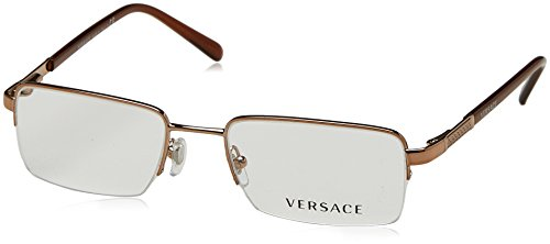 Versace VE1066 Eyeglasses-1053 Light Brown-50mm