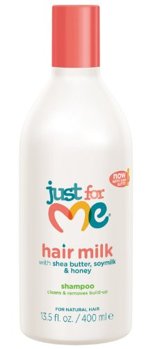 Just For Me shampooing, lait Cheveux 13,5 oz