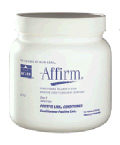 Price comparison product image Affirm Positive Link Conditioner by Avlon, 16 Ounce