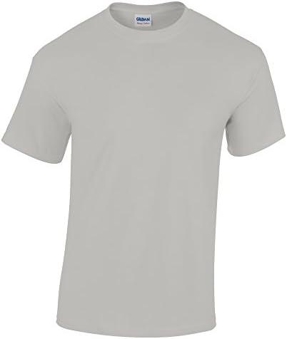 Gildan 5000 - Camiseta de algodón pesado para adulto: Amazon.es: Ropa y accesorios