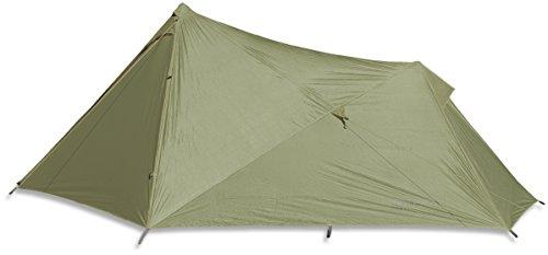 Mountainsmith Shelter LT 2 Person 3 Season Tarp, Pinon Green