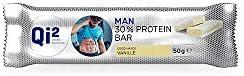 Qi² MAN 30% Protein-Riegel Vanille