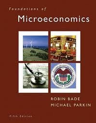 Microeconomics Homework Edition